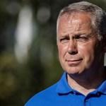 Egy jelölt indul a zaklatás miatt elítélt fideszes polgármester székéért