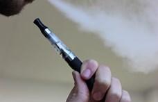 San Franciscóban betiltották az e-cigarettákat