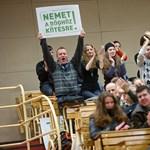 Miért tüntetett a Hallgatói Hálózat? Ezt gondoljátok az egyetemfoglalásról