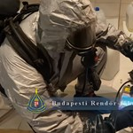 300 milliós drogfogás Tordason