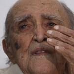 104 évesen sem vonul vissza Oscar Niemeyer