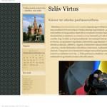 Tojásdobálás az ukrán parlamentben