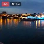Élő videó: Megkezdődött a vizes vb nyitóünnepsége - ahogy mi láthatjuk