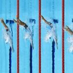 A fantasztikus férfi váltó döntőt úszhat