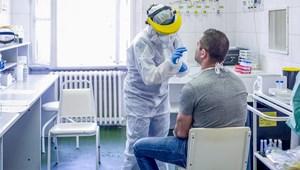 Szünetel a közel 100 ezerbe kerülő PCR-tesztelés Hódmezővásárhelyen