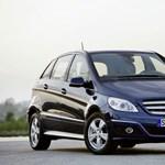 A magyar Mercedes nem lesz lényegesen olcsóbb