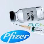 Hamarabb adhatják ki a Pfizer/BioNTech-vakcina EU-s forgalmazási engedélyét