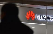 Üzent a felhasználóinak a Huawei
