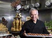 Világhírű hollywoodi sztárséf nyit éttermet Budapesten