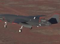 Felszállt az ausztrálok pilóta nélküli gépe, ami pajzsként védhet más repülőket