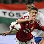 Premier League-csapat érdeklődik Sallai Roland iránt