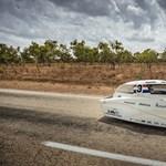 3000 kilométert mennek ezek az autók tűző napon, de pont ez kell nekik