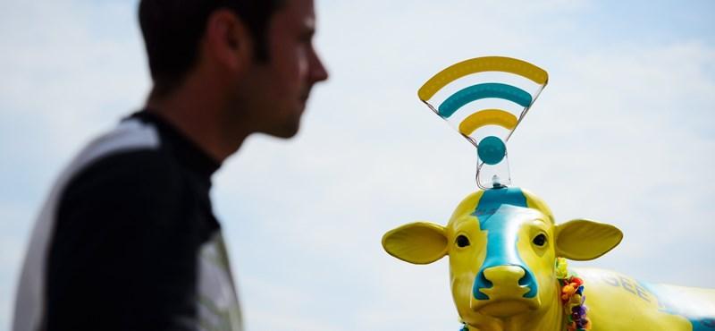 Ön szokott csatlakozni nyilvános wifihez, vagy inkább a mobilnetet választja?