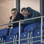 Az ír sajtó Orbán focimániájáról ír a Fehérvár–Bohemians meccs felvezetéseként