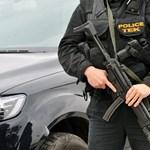 Westernbe illő párbajozást engedélyezne a TEK-főnök