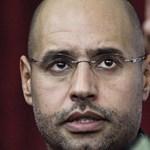 A britek az oxfordi egyetemre akarták bejuttatni Kadhafi fiát