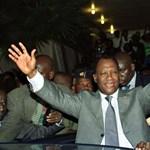 Eljárás indul Elefántcsontpart exelnöke ellen