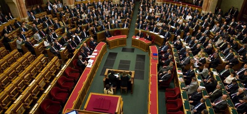 Áder vs. Majtényi: államfőt választ ma a parlament - Szavazzon ön is a hvg.hu-n!