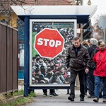 Elmeszelte a Kúria a kormány STOP plakátkampányát