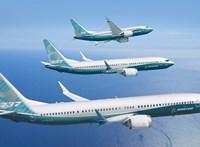 Extra felárért árulta a biztonsági funkciókat a Boeing a lezuhant géptípusokhoz