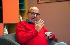"""Bojár Gábor: """"Nem baj, ha a világgazdaság egy kicsit visszaesik"""""""