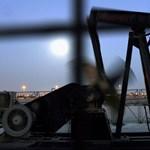 Csökkent az amerikai olajtartalék