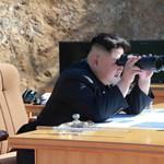 Újabb észak-koreai katonának sikerült délre szöknie