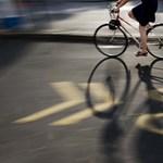Megéri bringával járni a budapesti egyetemekre?