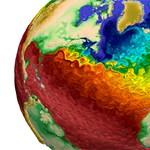 Emlékszik a földrajzórákról a Föld-térképekre? Felejtse el azokat, ez a pontos