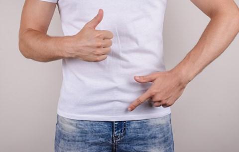 Gyulladás a férfiak prosztatitisben