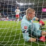 Bundesliga: Gulácsi csapata nyolcat rúgott Szalaiéknak