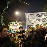 Összefogtak a rektorok a lázongó hallgatókkal – általános sztrájk jöhet az oktatásban