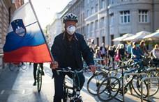 Javuló járványhelyzet a szomszédban: fertőzésmentes Szlovénia és Horvátország