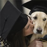 Ez a nap képe: ő most a világ legcukibb friss diplomása