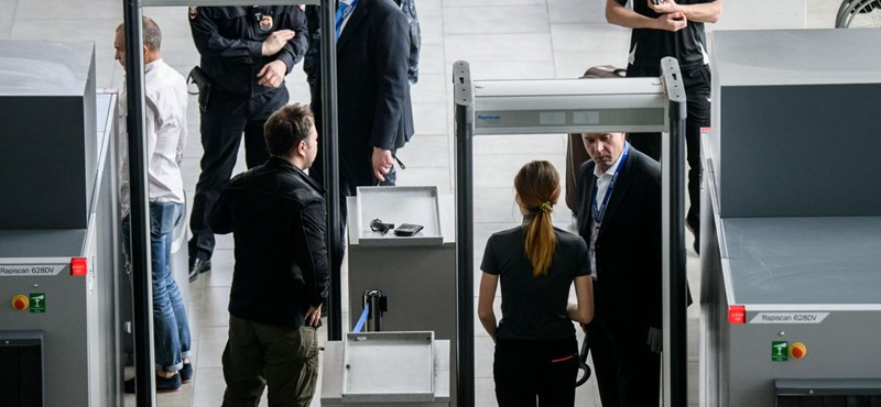 Jó hírt kaptak a laptoppal utazók a ferihegyi repülőtértől