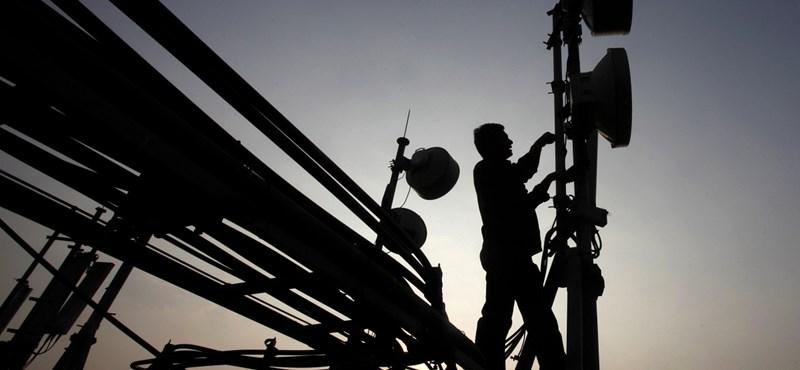 Nol: csúszik az állami mobilcég - az állam miatt