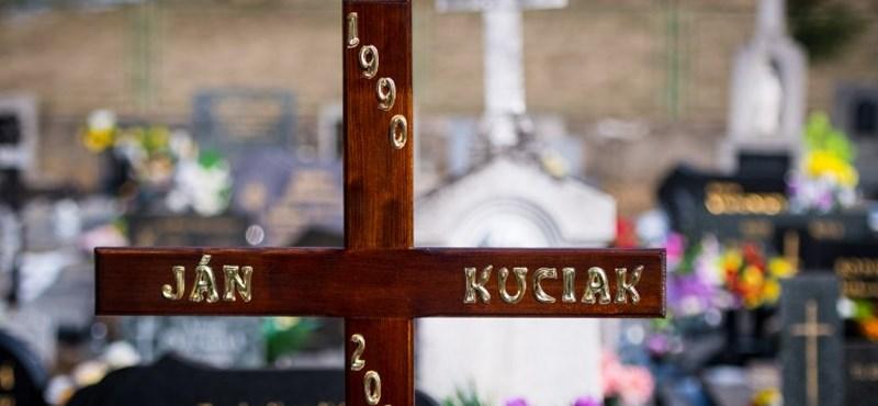 Meggyilkolt szlovák újságíró: a család ügyvédje szerint a rendőrség hibázott a helyszíneléskor