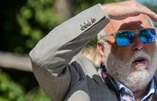 Andy Vajnához hasonló betonfala sose lesz többet a magyar filmnek