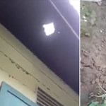 Ritka meteorit zuhant egy férfi kertjébe, egyből milliomos lett