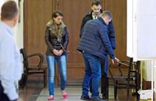 Hét év börtönt kértek a nőre, aki kokain hatása alatt halálra gázolt egy férfit Zuglóban