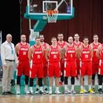 Kijutott az Eb-re a magyar férfi kosárlabda-válogatott