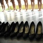 Nagyot dob itthon is a lengyelek közkedvelt cipőbolthálózata