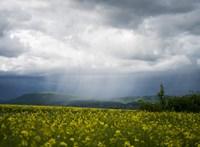 Alaposan megváltozik az időjárás kedden