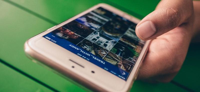 Ön is használná? Egyetlen gombbal új értelmet nyerhet a követés az Instagramon
