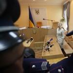 Állítólag többször elájult a börtönben Timosenko