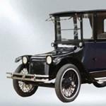 Nem, nem elírás: íme az elmúlt 188 év elektromos autói egyetlen animgifben