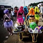 Elmarad az egyik legnagyobb európai fesztivál