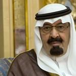 Abdullah király halálán örvendeznek a szaúdi szélsőségesek
