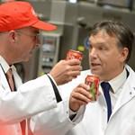 Betelt a pohár a Coca-Colánál?