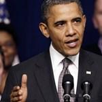 Fordulat: Obama egy új forrásból is elfogad pénzt a kampányához